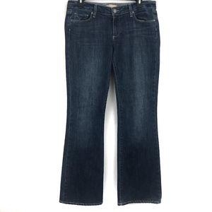 Paige Premium Denim Laurel Canyon Bootcut Jeans 31